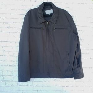 Men's Fall Jacket XXL, Wilson's Leather Coat